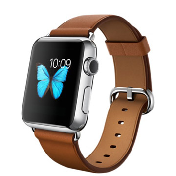 AppleWatch-ClassicBuckle-Brown