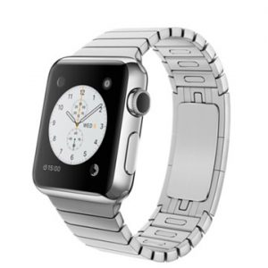 AppleWatch-LinkBracelet
