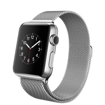 AppleWatch-MilaneseLoop